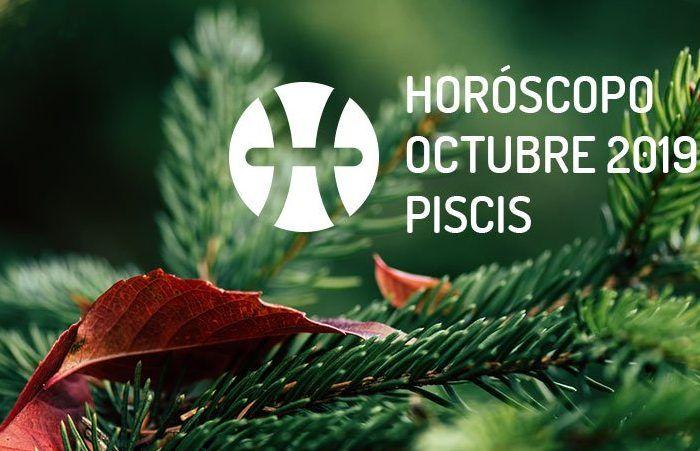 Horóscopo De Piscis Para Octubre 2020 Wemystic Piscis Horoscopo Piscis Horoscopos