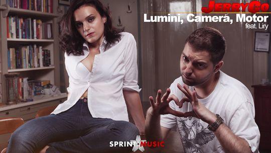 JerryCo - Lumini, Camera, Motor (feat. Liry)   http://www.emonden.co/jerryco-lumini-camera-motor-feat-liry