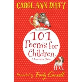 101 Poems for Children: A Laureate's Choice $14.99