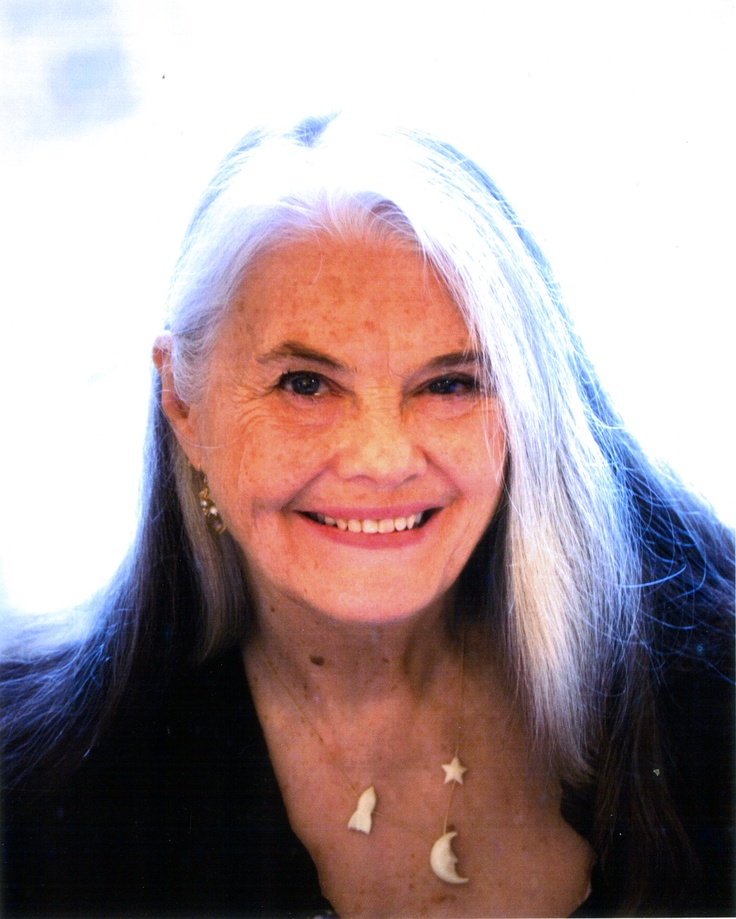 "Lois Smith of ""Twister"" and ""True Blood"" fame and, I'm sure, many other movies"