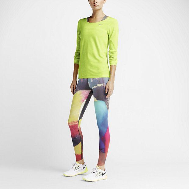 Nike women's hose