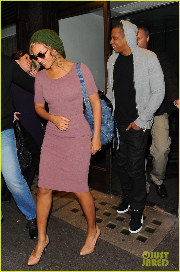 Jay z dating