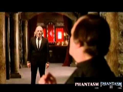 The Tall Man's Greatest Hits Phantasm 1 and 2
