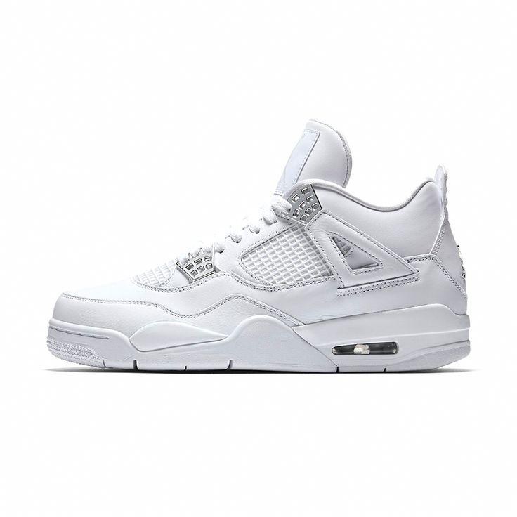308497-100 Air Jordan 4 Retro Men's Shoes