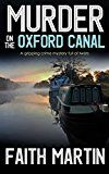 #10: MURDER ON THE OXFORD CANAL a gripping crime mystery full of twists