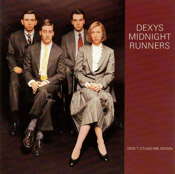 Dexys Midnight Runners - Don't Stand Me Down (1985)