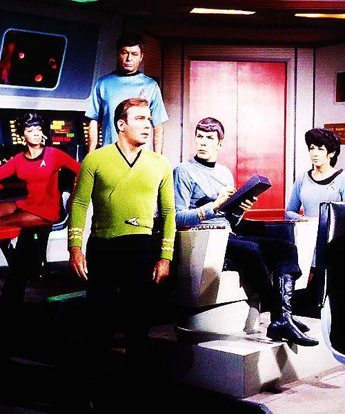 carmelilla9: Captain Spock