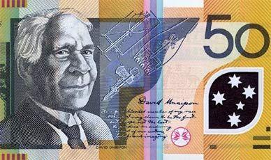 Famous Aboriginal people & role models.
