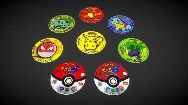 Taso - Pokemon Loje e vjeter by sanderndreca