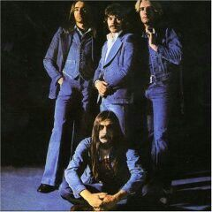 Blue For You - Status Quo.