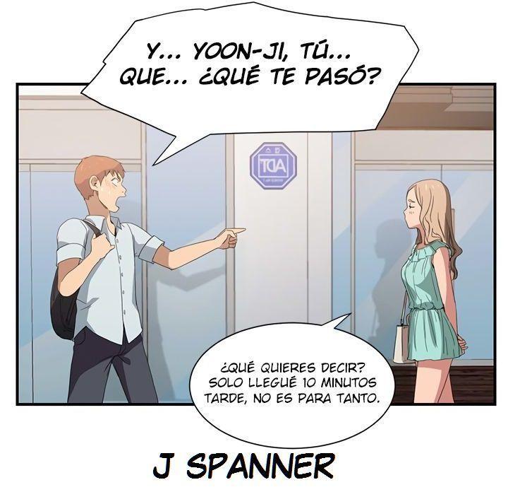 Mi Madrastra Cómic Español Publicando - Capítulo 5 ...