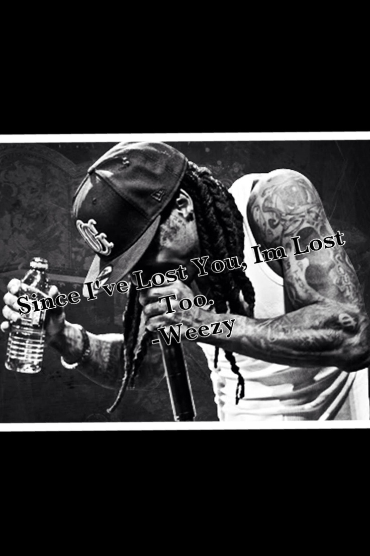 Lil Wayne Quote