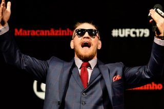 Conor McGregor Eyes Third UFC Title After Next Fight 'Agreed' - http://viralfeels.com/conor-mcgregor-eyes-third-ufc-title-after-next-fight-agreed/