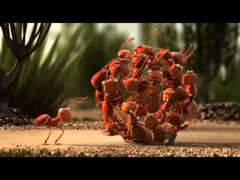 ▶ The Power of Teamwork - Funny Animation. - YouTube