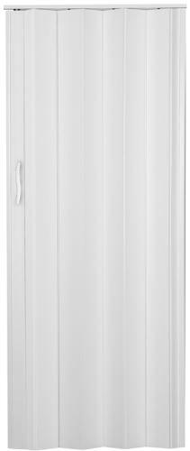 Shrnovací dveře ST3 Bílá