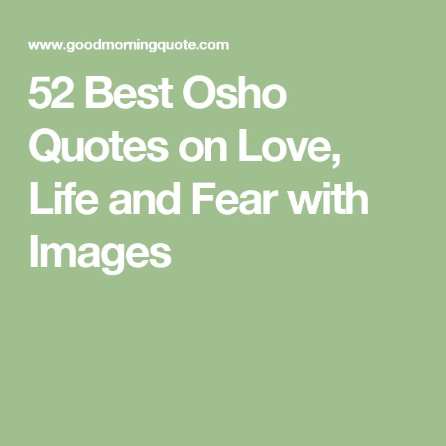 Love Quotes Osho: Best 25+ Osho Quotes On Love Ideas On Pinterest