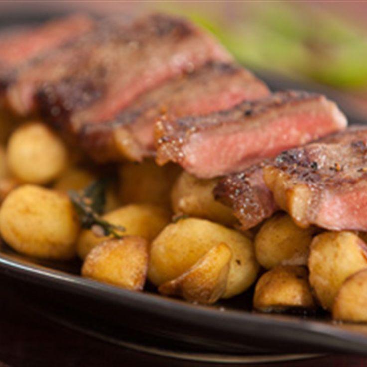 how to cook minute steak in pan