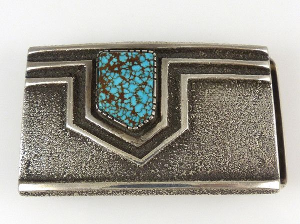 Rare Awesome 1930s Unusued Copper Western Buckle on Original Black Belt ** Waist: Any Size up to 37 E1Ier3FTsx