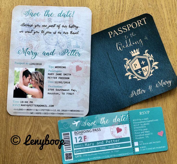 Best 25+ Boarding pass template ideas on Pinterest Ticket - plane ticket template