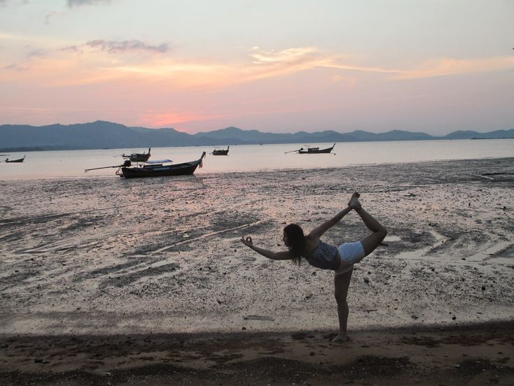 Yoga Retreat Perspective: Costa Rica Yoga Retreat Featured Teacher: Melissa ...