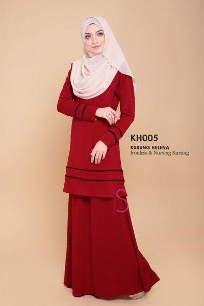 Lihat koleksi baju kurung moden murah di bawah RM 100, dan beli online di LovelySuri