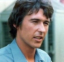 Randolph Mantooth had rolls in Loving, As The World Turns, General Hospital and One Life to Live