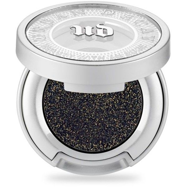 Urban Decay Scorpio Moondust Eyeshadow ($21) ❤ liked on Polyvore featuring beauty products, makeup, eye makeup, eyeshadow, beauty, eyes, eye shadow, scorpio, urban decay eye shadow and urban decay eye makeup