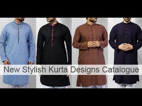 Men Kurta Designs Collection Dresses