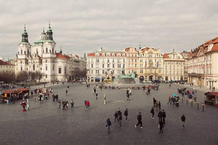 welcome to the Old Town Square Hotel Prague www.OTSH.com