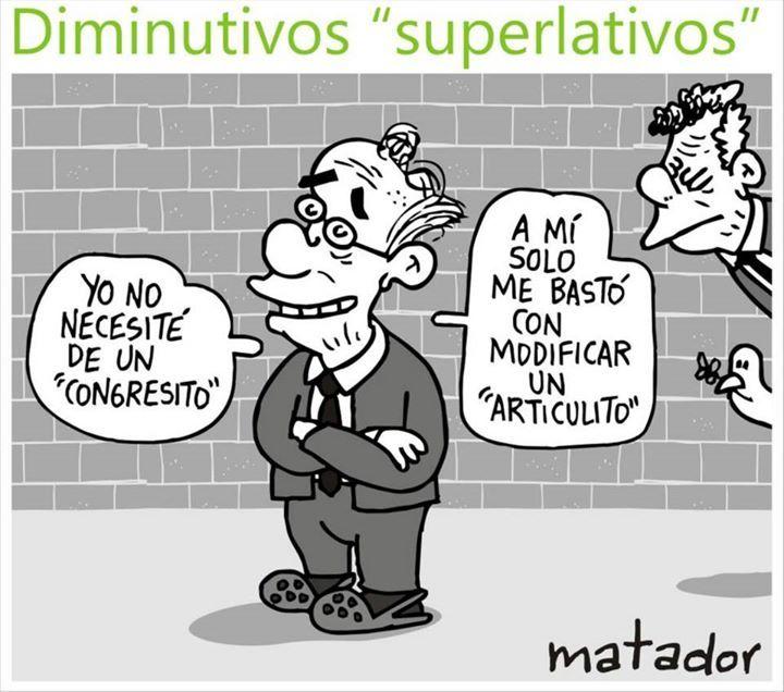 Matador - Caricaturista's photos - Matador - Caricaturista