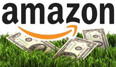 Affiliate Amazon ~ Keuntungan Bisnis Affiliate Amazon bagi Blogger Pemula meraup pundi-pundi Dollar