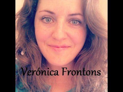 """""""Hablando del SER"""" con Verónica Frontons - gestion y liberacion emocional"""