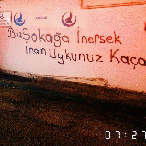 Biz sokağa inersek inanın uykularınız kaçar ! #türk #ülkücü #bozkurt #türkiye # #ülküocakları