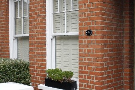 Sash Windows London LTD | Double Glazed Sash Windows London