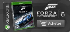 Forza Motorsport 6 sur Xbox One au meilleur prix