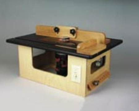 403 best workshop routers tables jigs images on pinterest 19 w2236 router table woodworking plan greentooth Gallery
