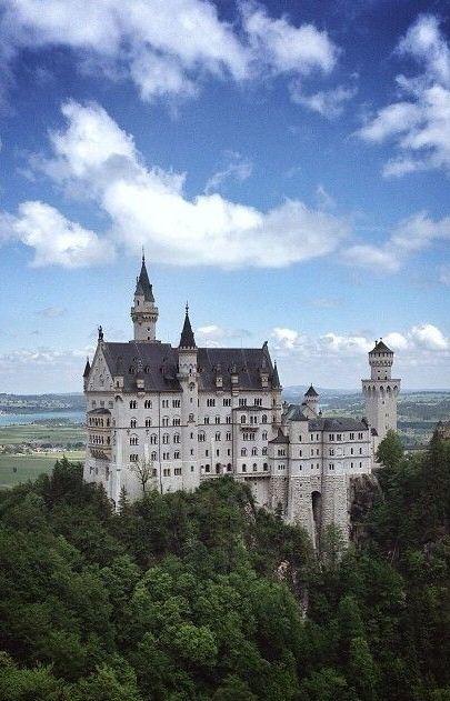 Bavaria - Photo taken by @ braynelson on Instagram