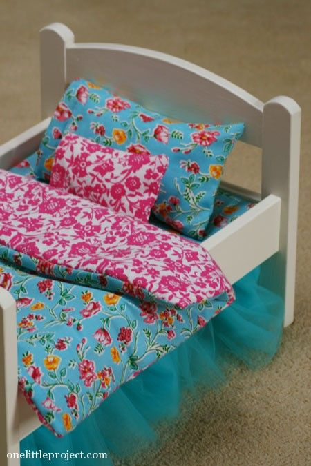 how to make a blanket box
