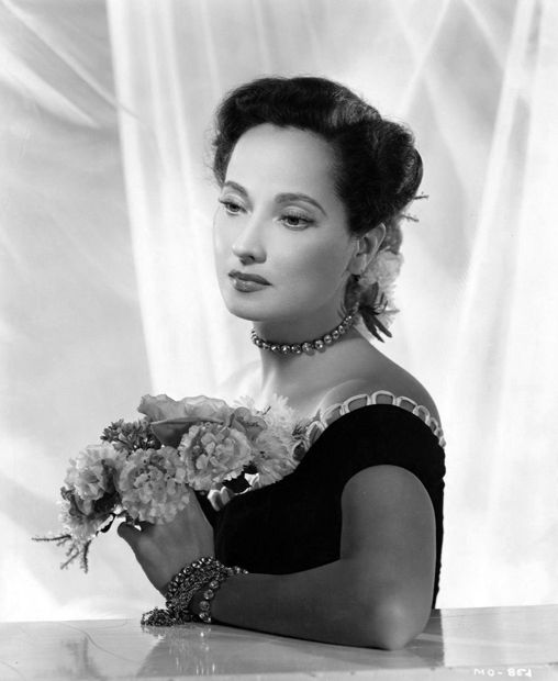 51 best images about Merle Oberon on Pinterest | The ...
