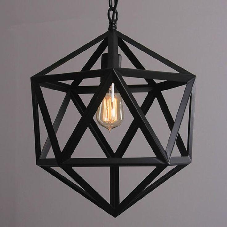 Loft Rh Industrial Warehouse Pendant Lights American: 326 Best Pendant Lights Images On Pinterest