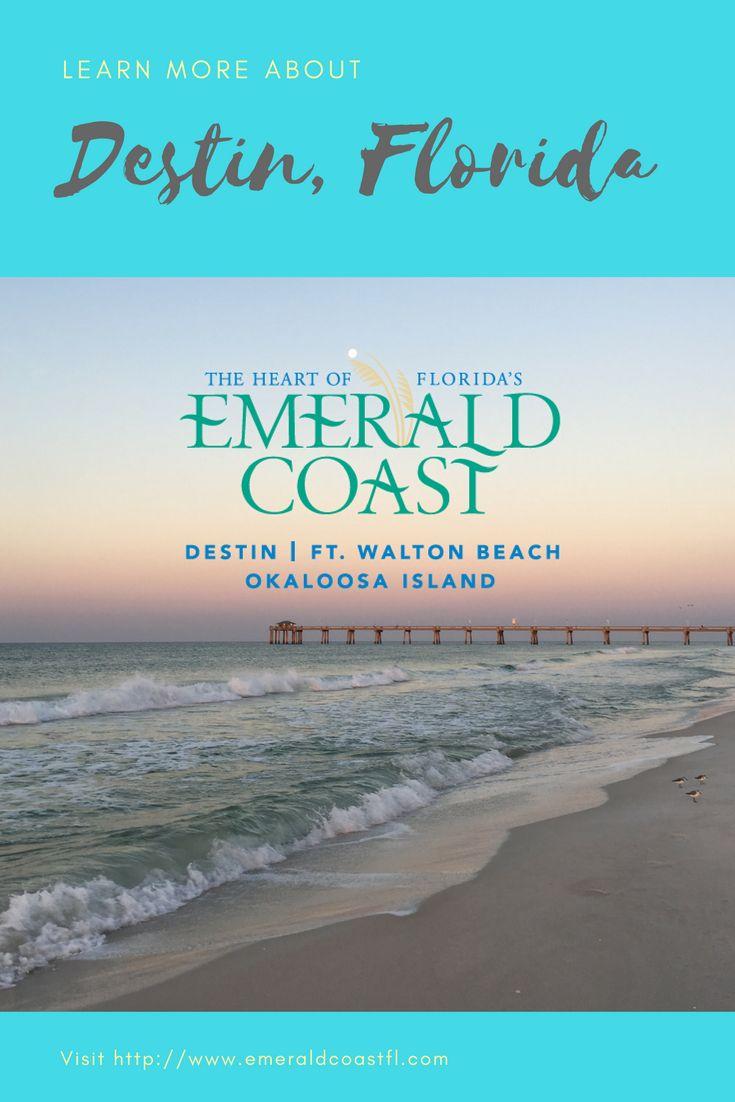 84 best destin fl images on pinterest emeralds beach vacations