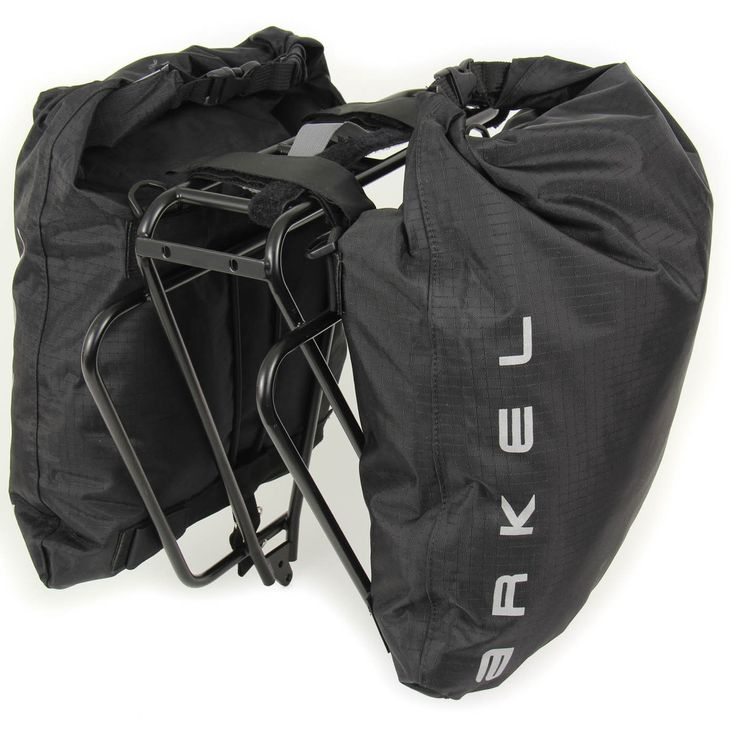 Dry-Lites Saddle bags - Waterproof saddle bags | By Arkel
