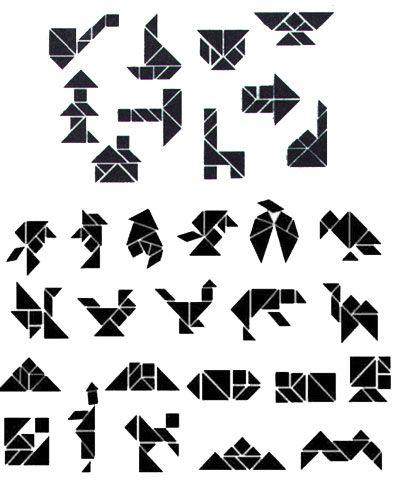 Il tangram