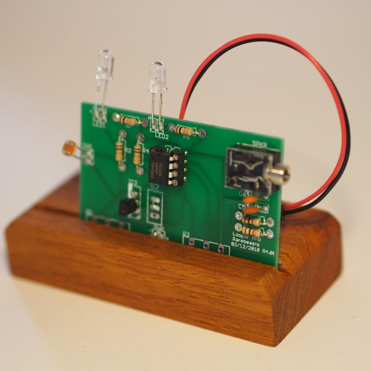 I have a MkIV light synth in my shop now.