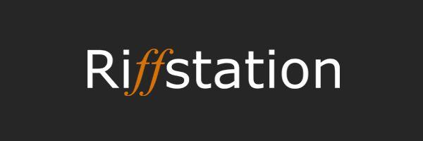 Riffstation extrait les accords de tous les morceaux sur Youtube #SiteWeb #Guitare