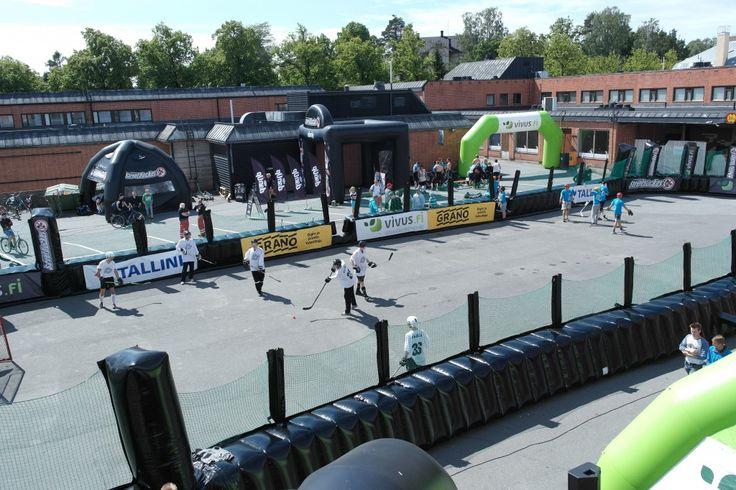 Street Hockey SM Rauman karsintaturnaus on takana, lue lisää turnaukesta sekä meidän loistavasta kampanjasta blogistamme: http://blogi.netticasino.com/2014/07/03/streethockeysm-rauma/