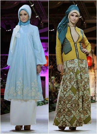 Butik Jeng Ita - Produk Busana dan Fashion Cantik Terbaru: Busana Muslim Shafira