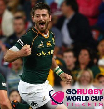 Willie le Roux has joined PUMA South Africa's increasing rugby family on a continuing deal. PUMA will provide the fullback, who was shortlisted for World Player of the Year in 2014, with performance footwear and apparel.