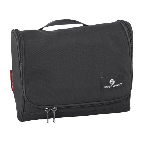 Pack perfectly for the ultimate B&B getaway! Win an Eagle Creek Pack-It On Board Toiletry Kit!
