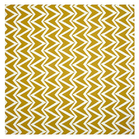 Buy Scion Dhurrie Fabric Online at johnlewis.com